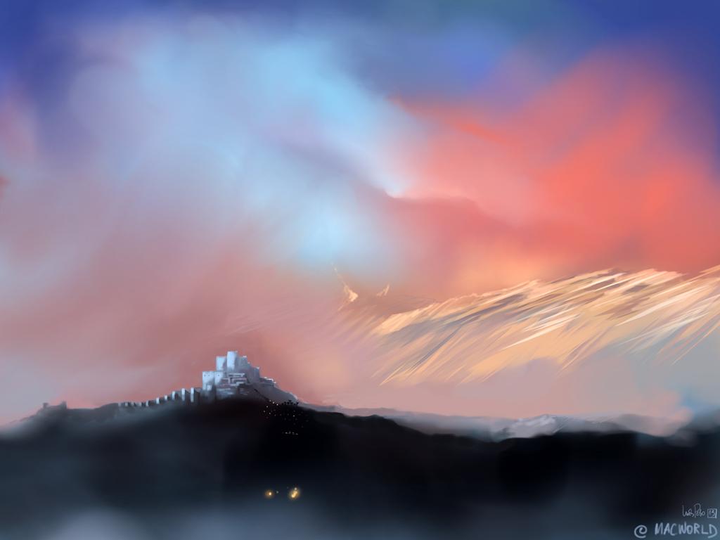Macworld Mist