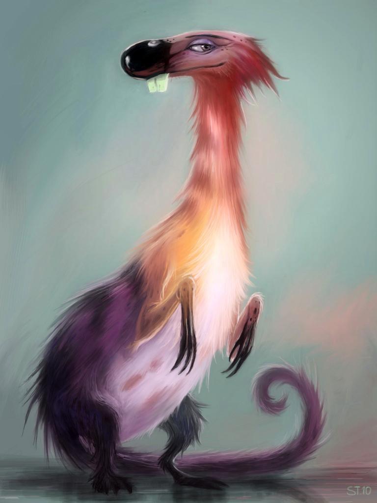 Inspire Creature